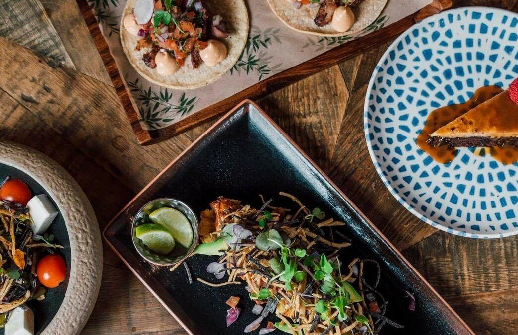 ¿Qué sabes de los sabores mexicanos?