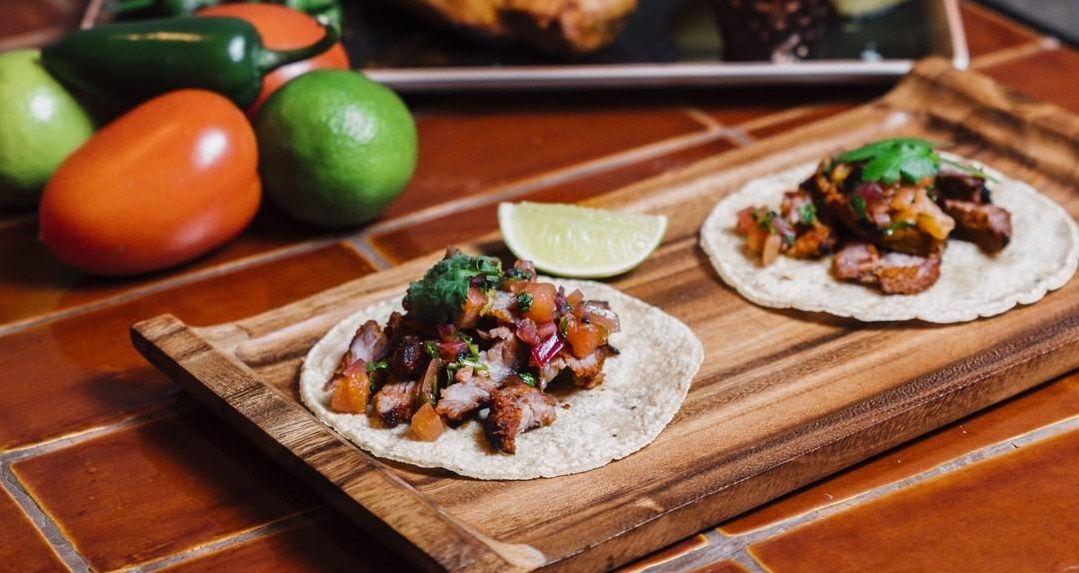 Así mimamos nuestra cocina mexicana ahumados
