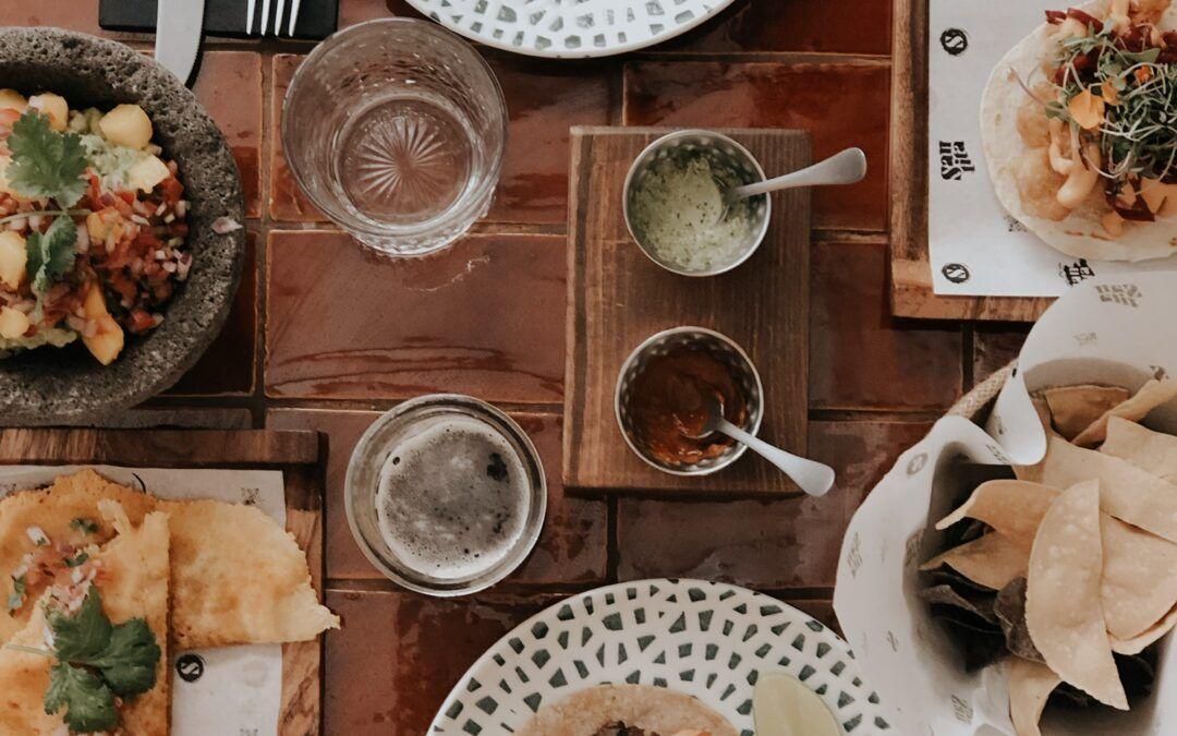 La mejor comida mexicana en Madrid: Santita