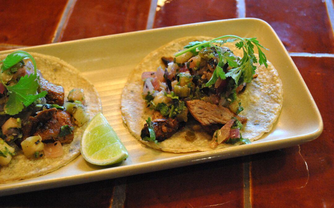 Historia ¿Qué tipos de tacos mexicanos existen?