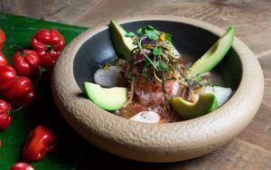 Viaja a México desde tu restaurante mexicano en Madrid