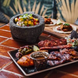 Cocina mexicana ahumados: ¿de qué se trata?
