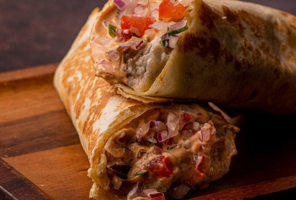 ¿Cuáles son tus burritos mexicanos favoritos?