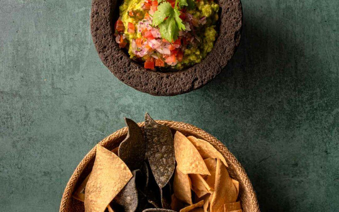 Guacamole casero: Innova en sabores