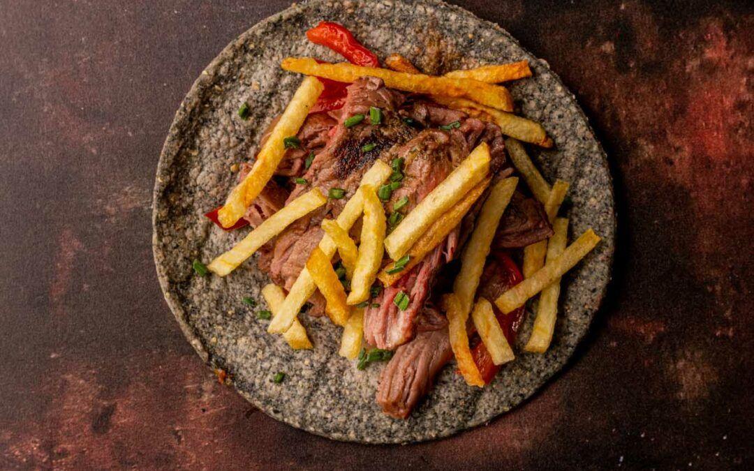Planea tu cena fin de año con recetas mexicanas