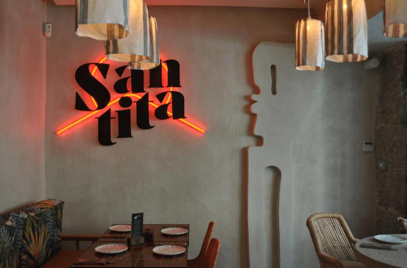 Santita, tu restaurante mexicano en Madrid